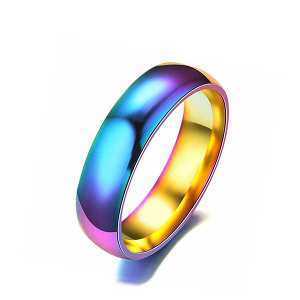 Coloured Ring