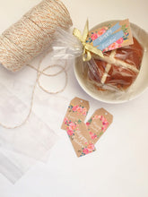 Easter Gift Tag Printabels
