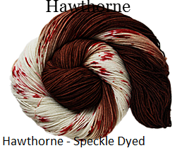 The Fiber Seed FIngering,480 yds, Hawthorne color