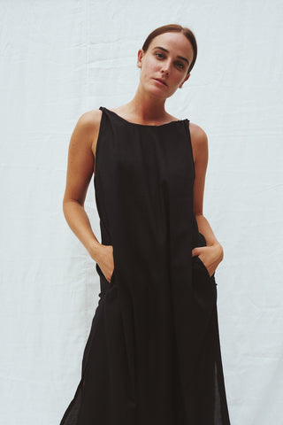 Joslin - Cici Linen dress