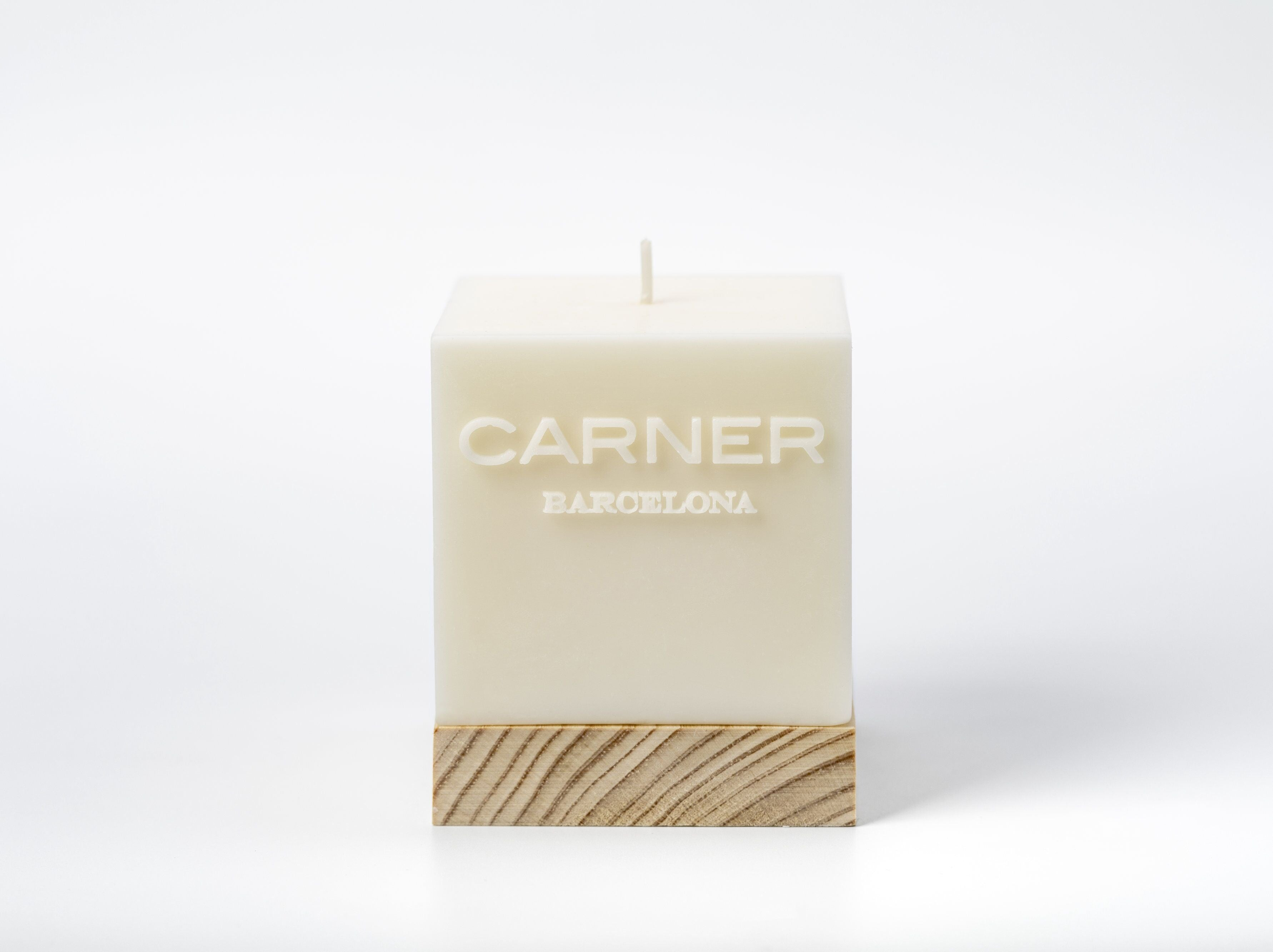 Carner - Latin Lover - Candle