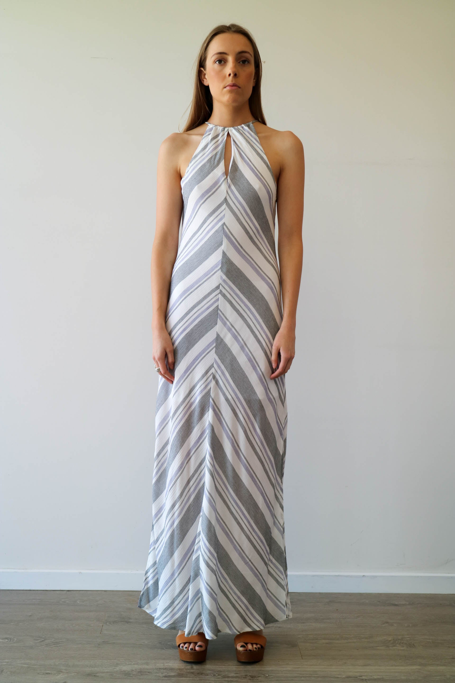 Tina & Jo Alli Maxi Dress