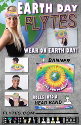 EARTH DAY FLYTES
