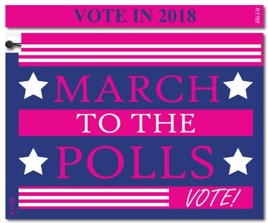 March to the Polls