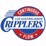 Continuous Flow LA Cripplers T-Shirt
