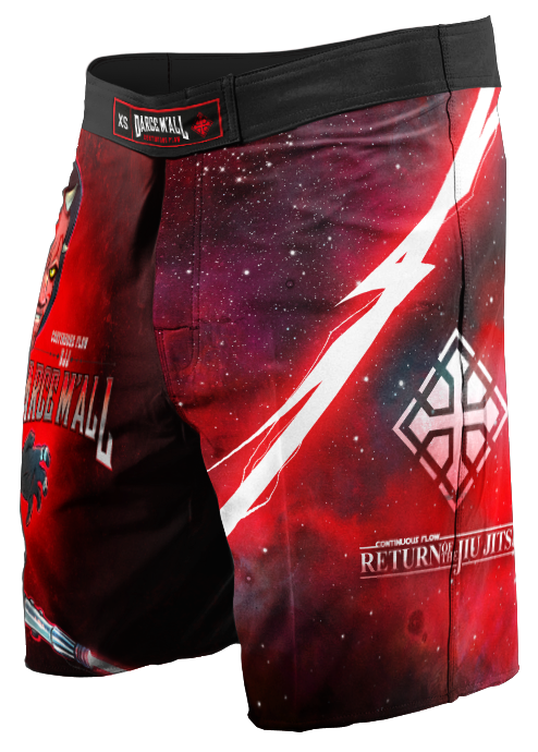 Darce M'All MMA/NoGi Shorts