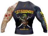 Hey Jiu Guys Rashguard