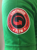 Continuous Flow Conditions Apply T-Shirt