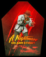 Nightmare on Arm Street Spats