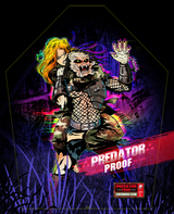 Predator Proof Spats