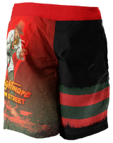 Nightmare MMA Shorts