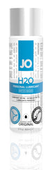 System Jo Water-Based Lubricant | House of Pleasures