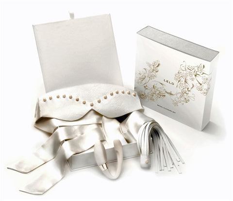 LeLo Bridal Pleasure Set | House of Pleasures