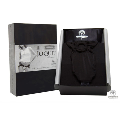 Joque Harness - Size B - House of Pleasures Luxury Adult Sex Toy Store
