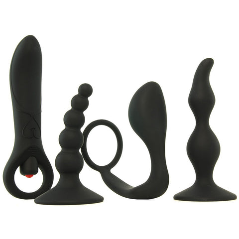 Intro to Prostate Kit - House of Pleasures Luxury Adult Sex Toy Store