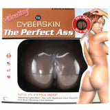 CyberSkin Vibrating Perfect Ass - House of Pleasures Luxury Adult Sex Toy Store