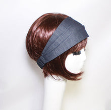 Load image into Gallery viewer, Denim Headband