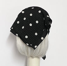 Load image into Gallery viewer, Polka Dot Scarf