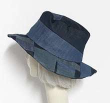 Load image into Gallery viewer, Patchwork Bucket Hat