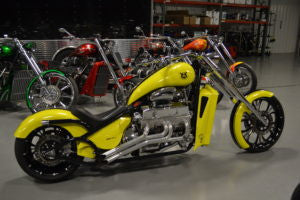 2014 V8  (427 Engine) Killer Bee - SOLD