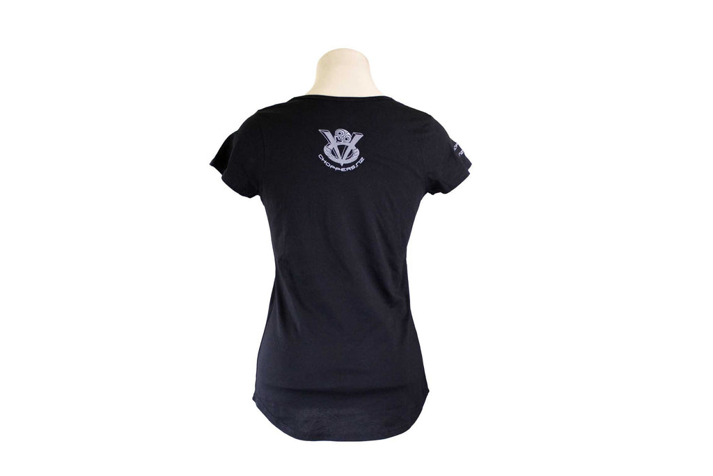 T shirt Women's_Short Sleeve