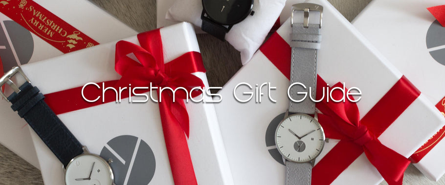 The Ultimate Christmas Gift Guide for Him and Her