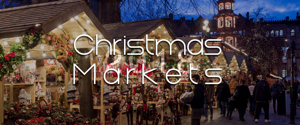 WHY Watches denmark christmas markets 2018 the perfect gift