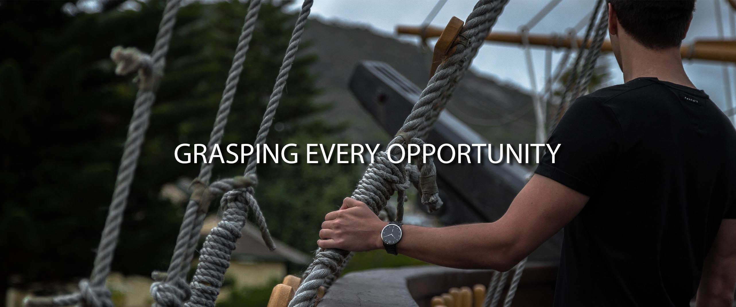 WHY Watches Blog 07 Grasping every opportunity