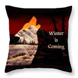 Game Of Thrones Polyester Pillowcase - Sofa Decorative Pillow