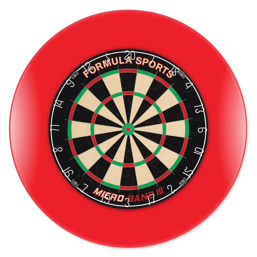 Dartboard Surround