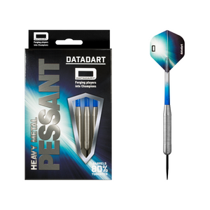 Datadart Pessant Heavyweight 80% Tungsten Darts