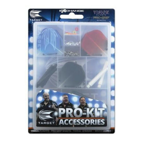 Pro Kit Accessory Pack