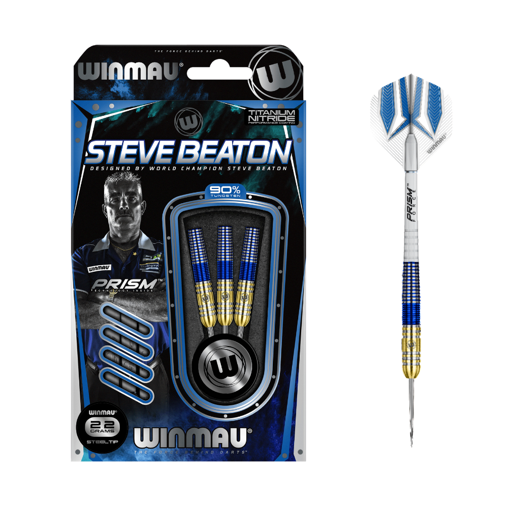 Steve Beaton 90% Tungsten