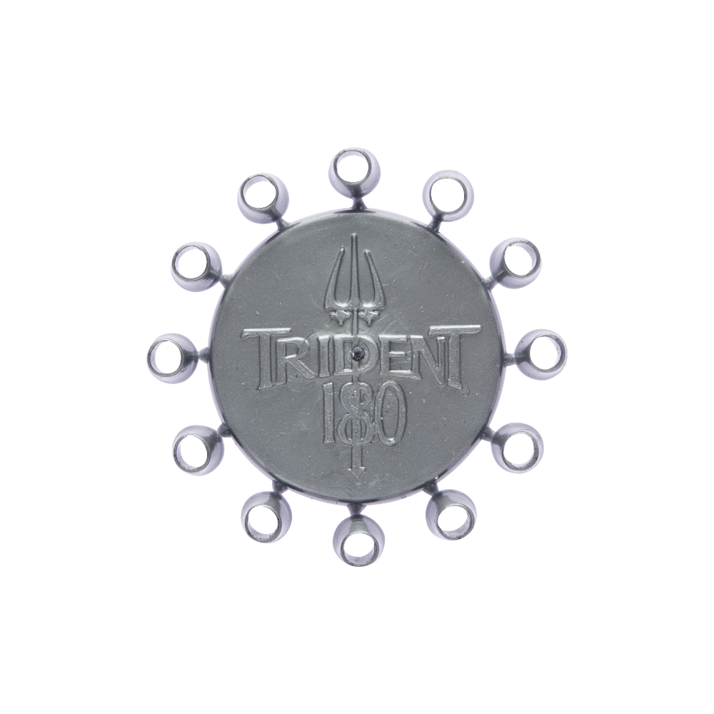 Winmau Trident 180's Dart Point Cones