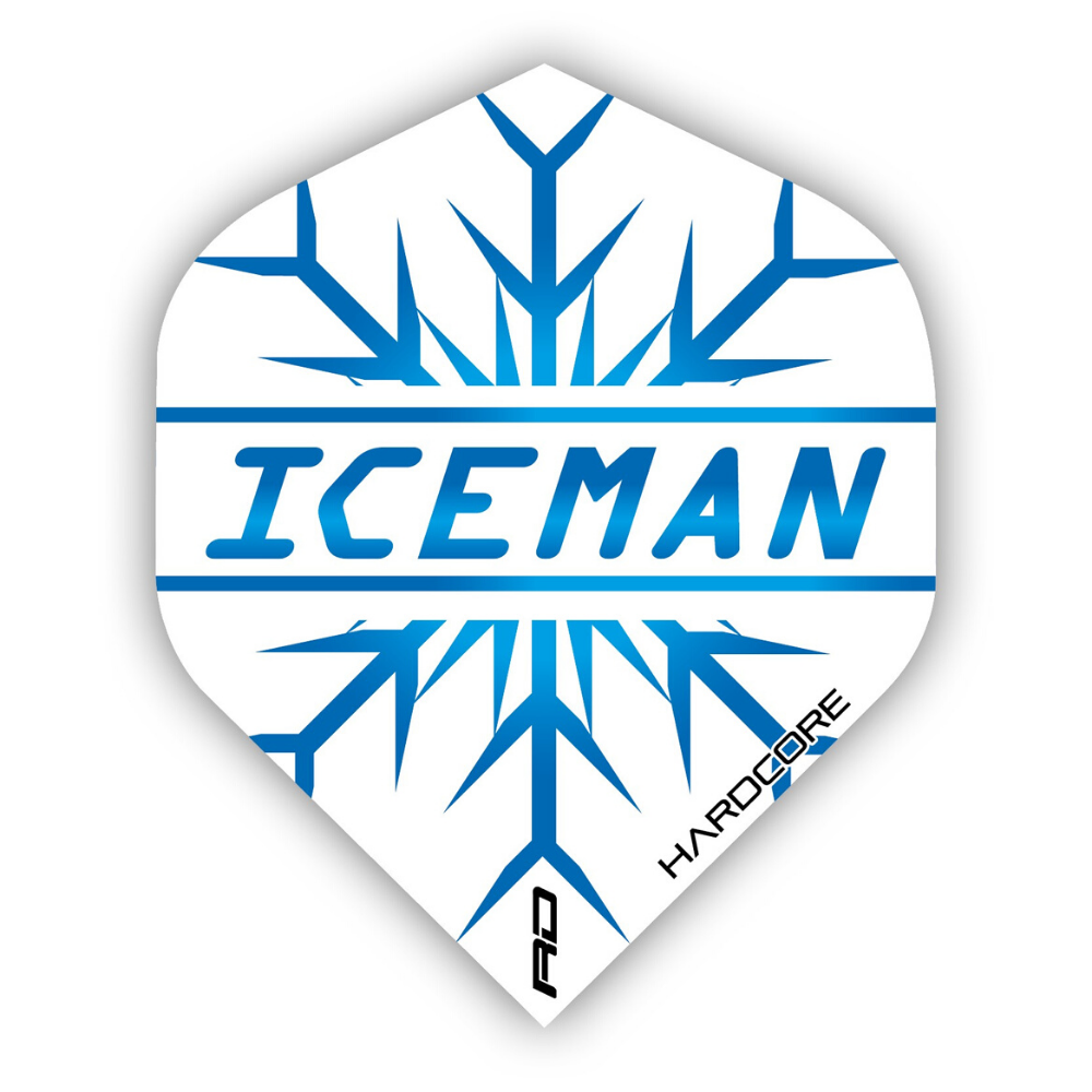 Hardcore Gerwyn Price Iceman Flights