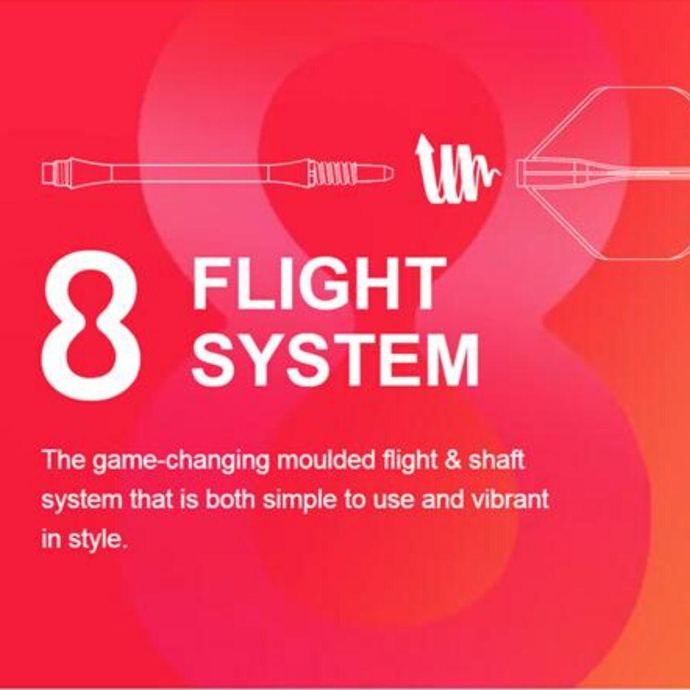 8Flight System Flights Shape