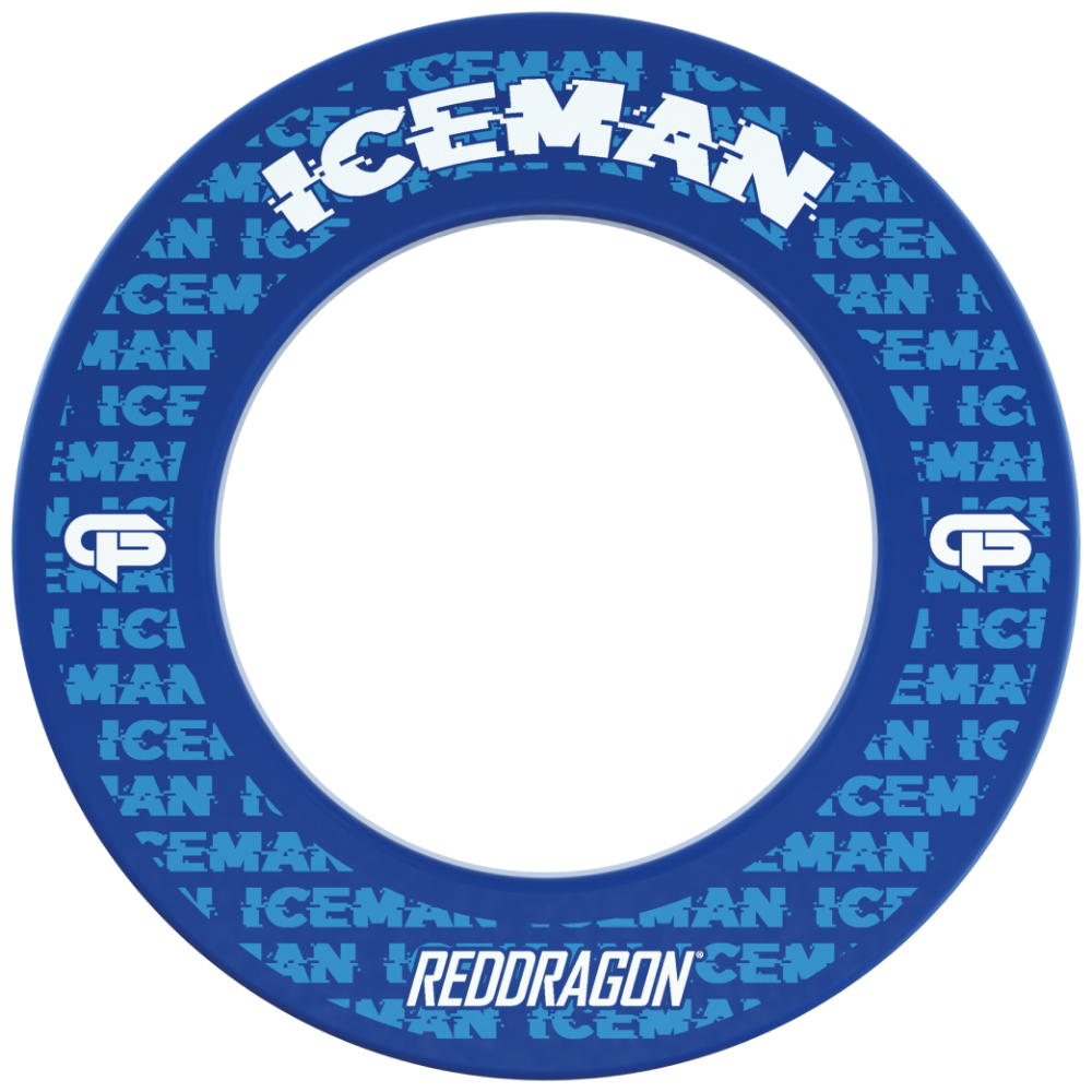 Gerwyn Price 'Iceman' Surround