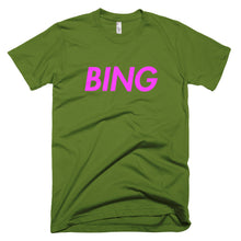 best friend bing t-shirt