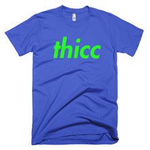 thicc t-shirt