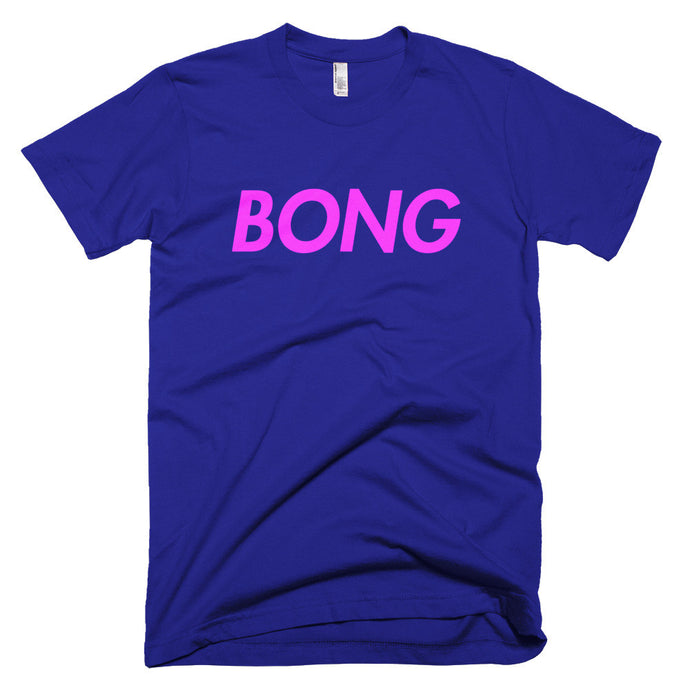 best friend bong t-shirt