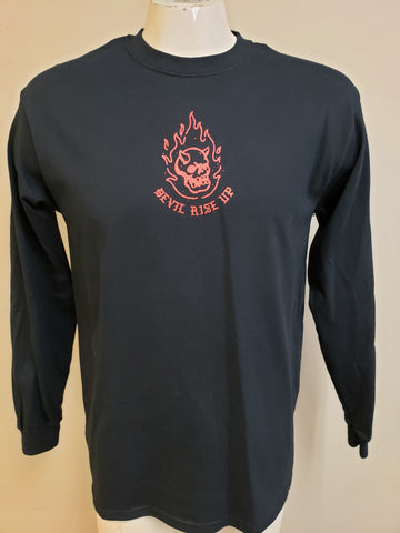 Rise up long sleeve