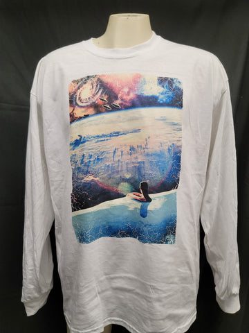 Dive long sleeve