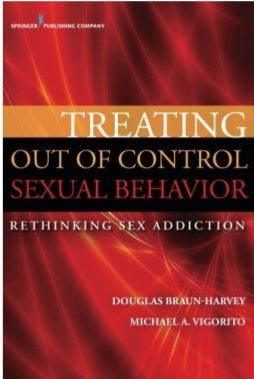 Out of Control Sexual Behavior - Six Hour Training with Doug Braun Harvey for NWIOI (online)