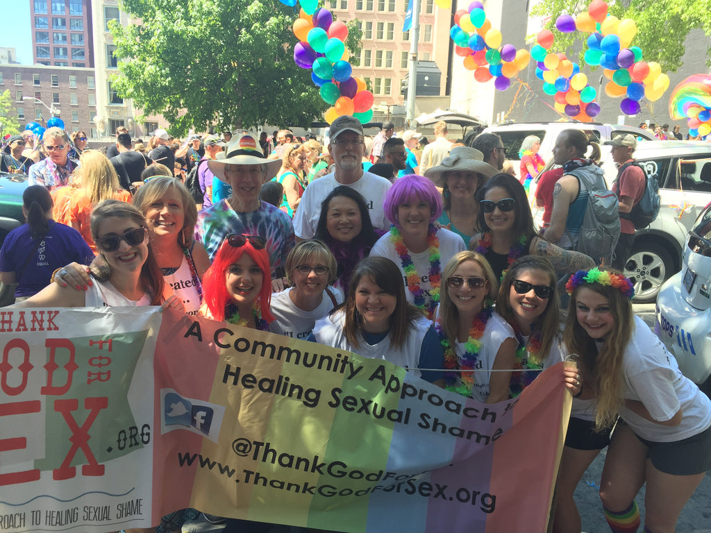 Seattle S.A.R. & Pride Parade June 21 - 24, 2018