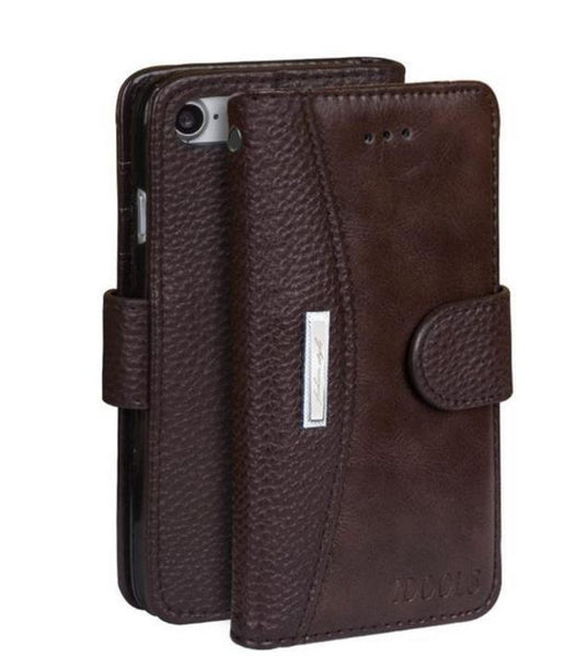 Leather Phone Cases : The Top 5 good features to look for
