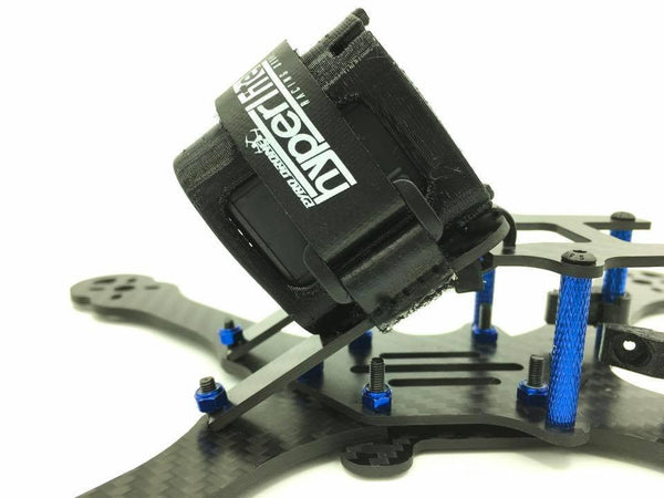 AstroX TrueX & Hyperlite Evo SD Session Mount