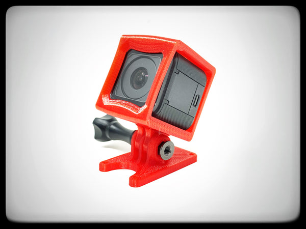 Stock GoPro Mounting Base (Choose Frame)