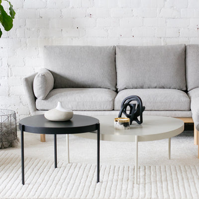 Capsule Home Ovoid Coffee Tables