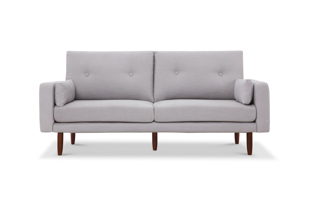 1033DGRY,Capsule Home Brentwood 78 Sofa
