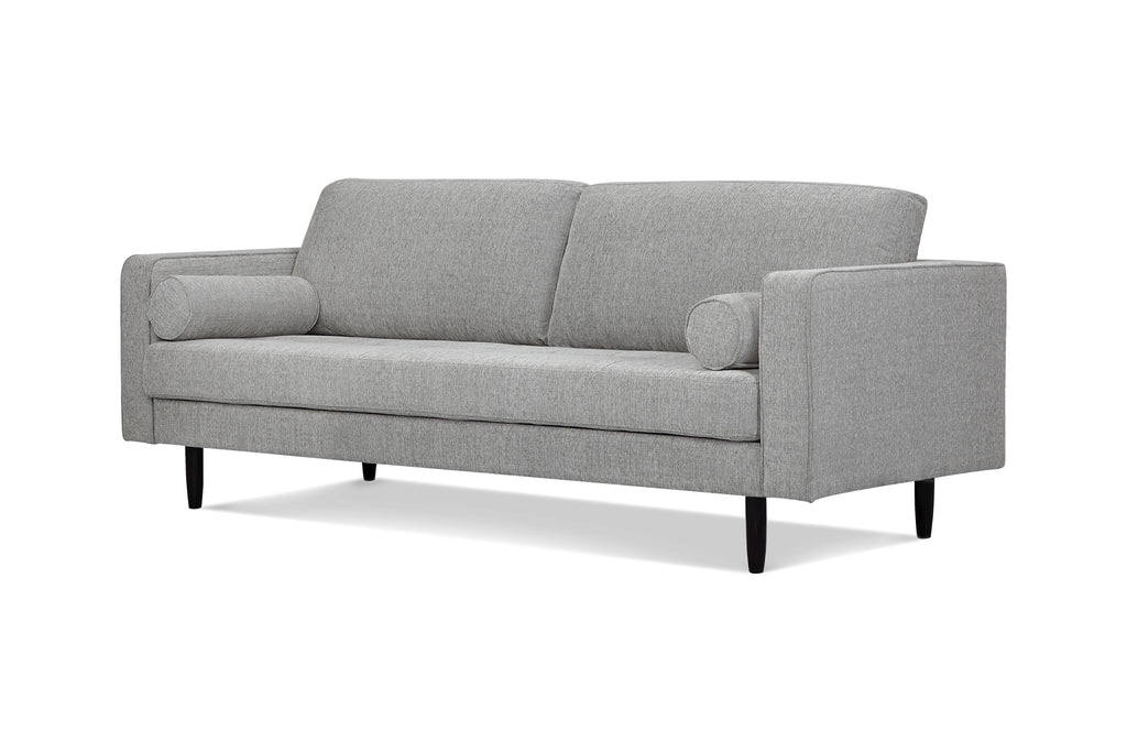 Ordinaire 109FWLG,Freeman Sofa In Light Grey Weave
